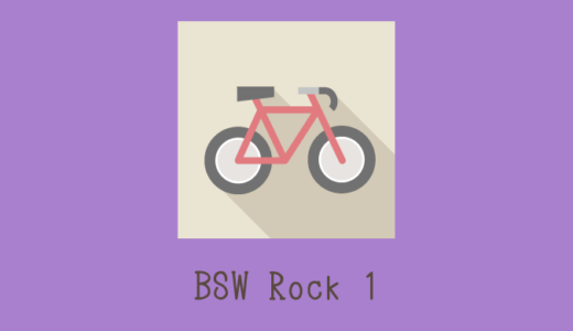 FEELCYCLE Run 18(BSW Rock 1)
