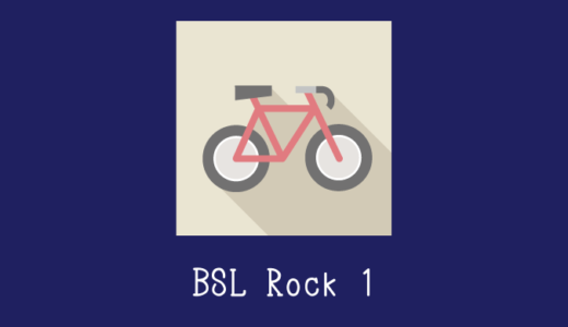 FEELCYCLE Run 28(BSL Rock 1)