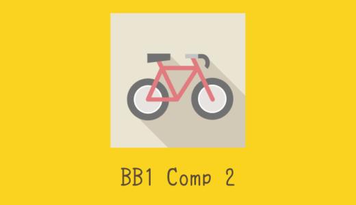 Run 61回目(BB1 Comp 2)