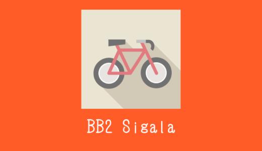 FEELCYCLE Run 85(BB2 Sigala)