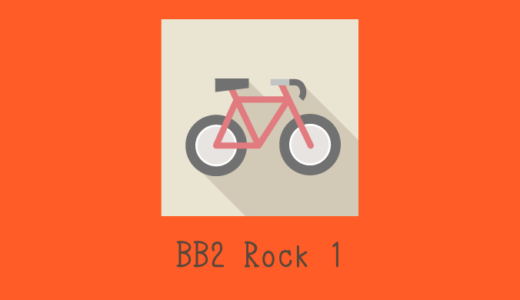 FEELCYCLE Run 41(BB2 Rock 1)