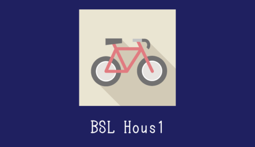 FEELCYCLE Run 77(BSL Hous1)