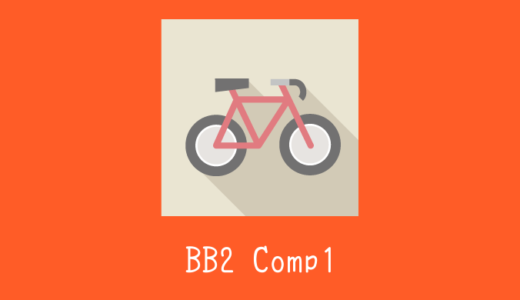 FEELCYCLE Run 84(BB2 Comp1) 新人IRのデビューRUN